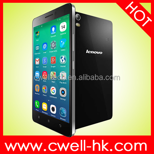100% Original Lenovo S8 A7600 4G LTE smart phone 2G RAM 13MP 5.5'' 1280x720 Dual SIM 3000mAh Android 5.0 2gb ram 8gb rom
