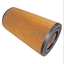 High quality factory supply custom auto air filter hino
