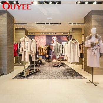 Retail Garment Furniture Clothes