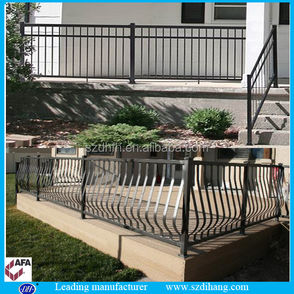 balustrade aluminium brico depot awesome affordable brico depot pergola u toulon u meuble inoui. Black Bedroom Furniture Sets. Home Design Ideas