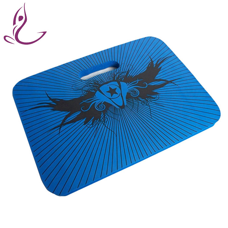 Environmentally China Supplier Kneeling Pad With Handle