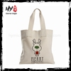 Brand new reusable eco printed pattern food packaging cotton bags