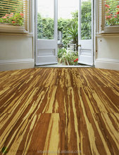 Tiger Stripe Strand Woven Bamboo Flooring Supplieranufacturers At Alibaba