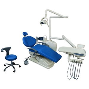dental instruments surgical tuojian tj2688 E5 dental chair from foshan medical equipment