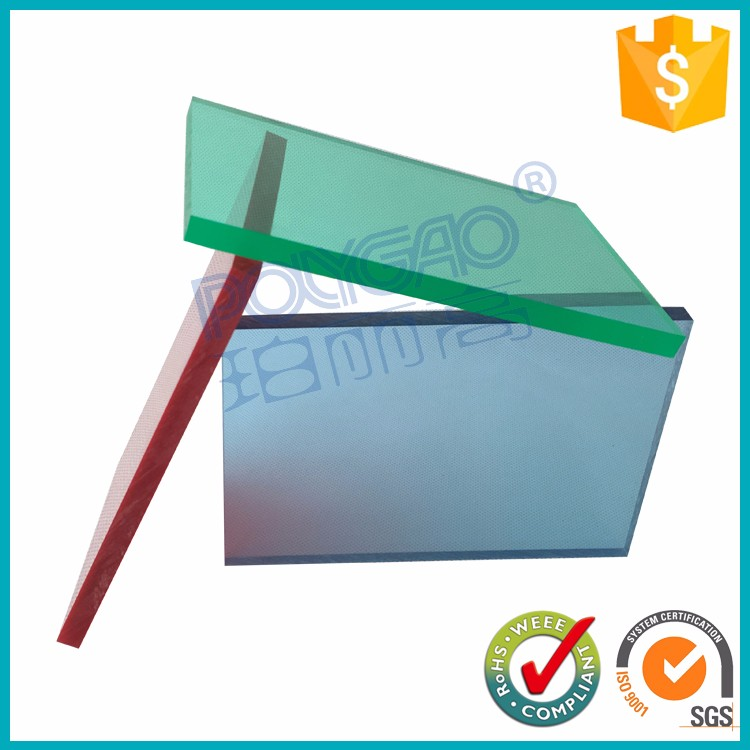 Wholesale ge lexan polycarbonate sheet manufacturers for office buildings-15
