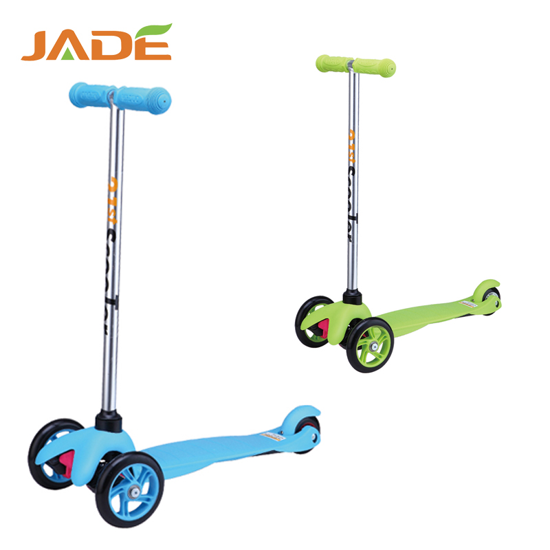 cheap kids balance pedal kids scooter 3 wheel/kick board scooter for sale/best selling skate kick scooter