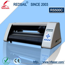 Redsail RS500C mini plotter da taglio con <span class=keywords><strong>software</strong></span> <span class=keywords><strong>artcut</strong></span> e funzione di puntatore red dot contorno.