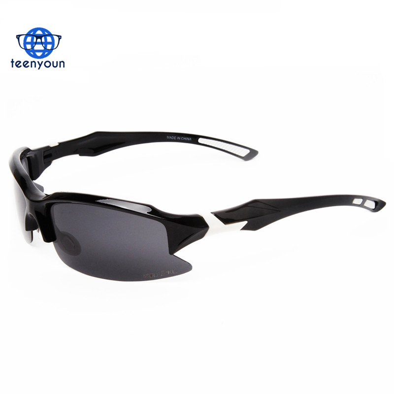 Professional Polarized Lens Men Women Cycling Glasses Bike Goggle Outdoor Sports Bicycle Sunglasses Wholesale gafas de sol 2017