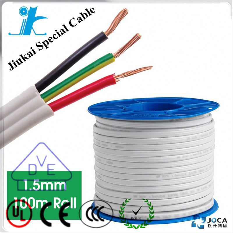 PVC Insulated Cables for Fixed Wiring YDYP 300/500V & 450/750V