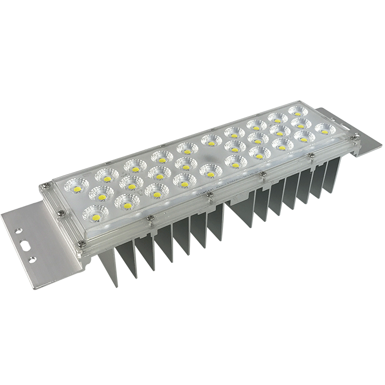 30W 40W 50W High Luminous Efficacy Retrofit street light led driver module