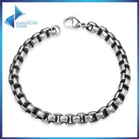 JYSZB0064 men 316L stainless steel bracelet