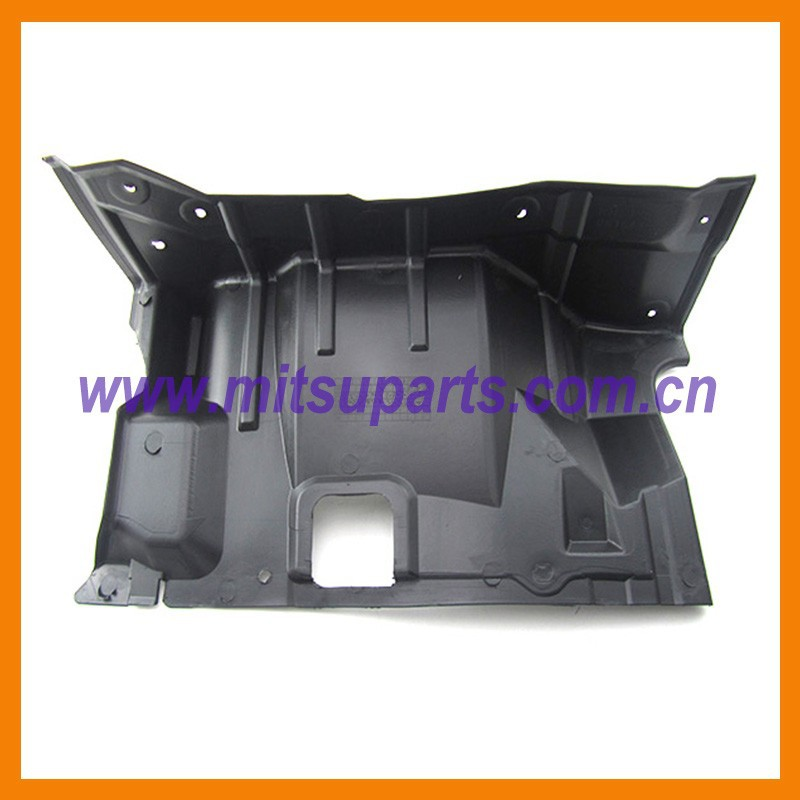 Right Engine Room Side Cover for Mitsubishi Outlander Delica Lancer ASX CW4W CW5W CW6W CV2W CV4W CX3A CX4A CY1A GA1W 5370A644