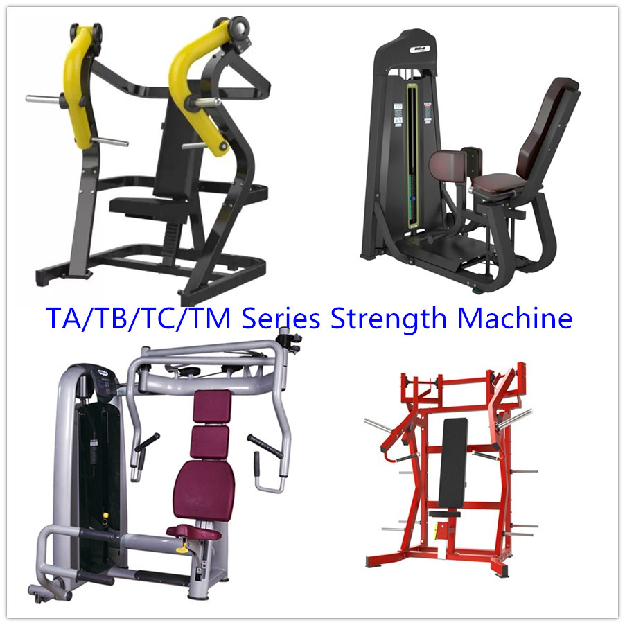 Commercial Gym Equipment/multifunctional Fitness Equipment/hammer ...