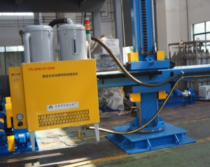 Pipe Welding Manipulator Wholesale, Welding Manipulator
