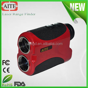 600m digital golf laser range finder and angle rangefinder for golf playing and hunting