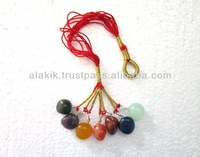 Chakra Gemstone Car & door hanging