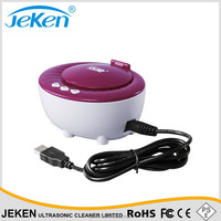 High quality ultrasonic contact lens cleaner CE-4200 contact lens machine