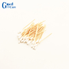 High Quality Cotton Q Tips Wooden Sterile Cotton Swabs