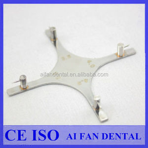 [ AiFan Dental ] hot sale orthodontic bracket positioning gauge