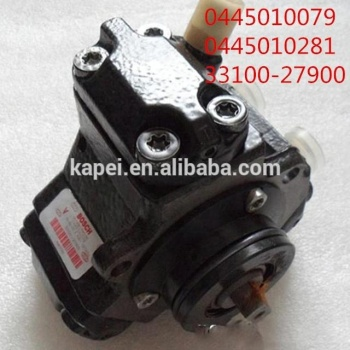 Trade Assurance Injection Pump 0445010079 0445010281 For Santa Fe 2 0l  33100-27900 - Buy Fuel Injection Pump 0445010079,0445010281,33100-27900  Product