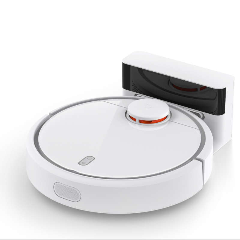 Official authorized mi robot vacuum 1, dust vacuum cleaner, best robot vacuum cleaner review