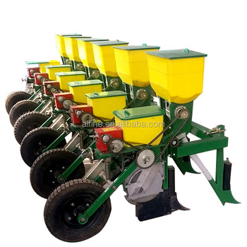 Hot sale factory price 3 point hitch corn seed planter