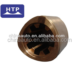 Good quality wholesale hydraulic rock drill parts three edges sleeve for atlas copco 1238 1838 1032