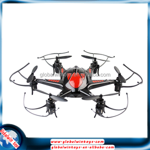 CHINA MANUFACTURE color light 6 axis gyro rc flying toys ufo upgrade wifi drone for sale