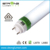 t8 led tube light with rotatable end cap VDE led tube 130lm/w