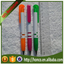Multifunctional fashion promotion toy pen with quick delivery 12