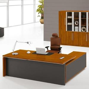 Factory wholesale high class roll top desk office furniture wooden desk escritorio de oficina(FOH-B4J321S)