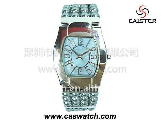 beads band watch jewelry watch