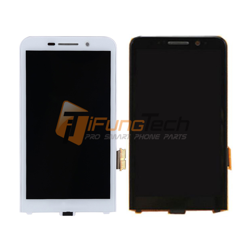 Hot sale for Blackberry Z30 LCD touch screen, LCD with digitizer, LCD assembly with Frame