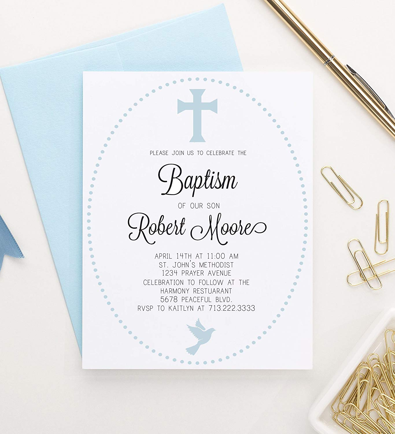 cheap baby baptism invitations find baby baptism invitations deals