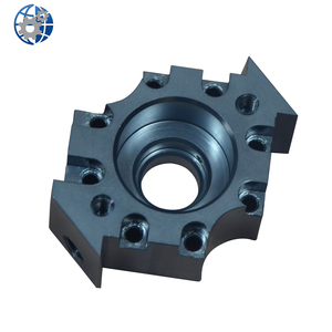 Precision Best Quality Custom Oem High Demand Cnc Metal Lathe Milling Turning Machining Parts