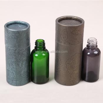 Custom Printed E-liquid Paper Tube Packaging For 30ml Glass Dropper Bottle  - Buy E-liquid Paper Tube Packaging,Paper Tube Packaging,Paper Tube For