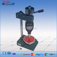 HT-6511B Shore Hardness Tester B Durometer Firm Meter Leroscope R 0.1 Cone