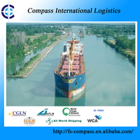 Best Shipping company from China to SEAHAM,UK