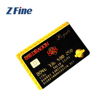 <span class=keywords><strong>Guangzhou</strong></span> Credit Card Size Plastic Visitekaartje Afdrukken Embossing PVC Sle5542 Chip Contact IC Card