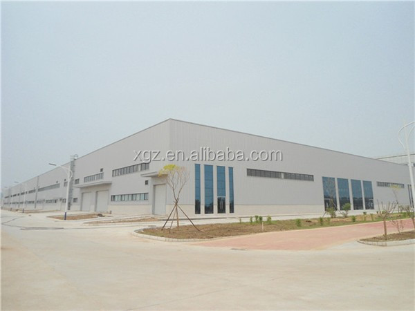 professional easy assembly designs car workshop