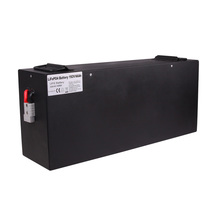 KOK POWER Customized LiFePO4 48V 66Ah 60Ah Electric Vehicle AGV Battery