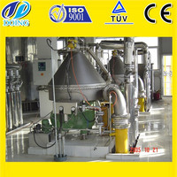 FFB palm fruit oil refinery equipment China supplier