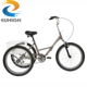 Foldable used cargo tricycle bike cargo