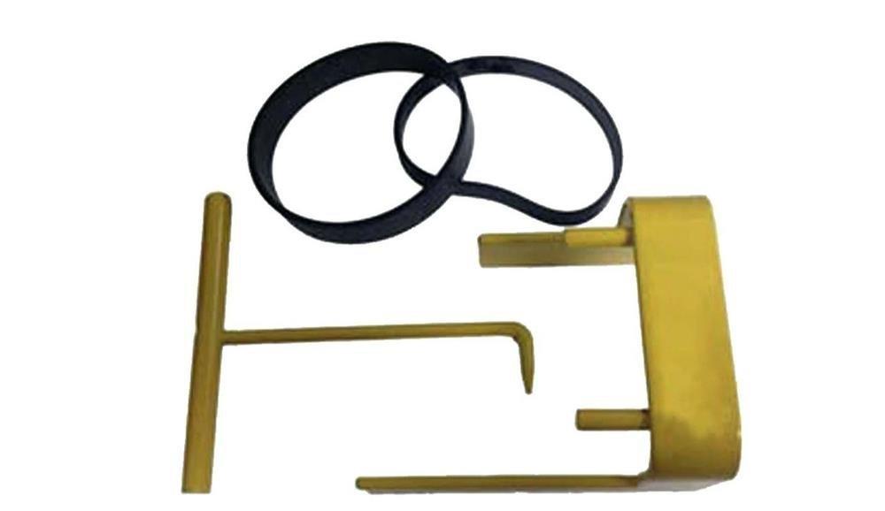 Vacuum Parts & Accessories Dyson DC07 DC14 Belt Change Tool & 2 Belts # 05361-01-02 02514-01-01 10-10000-08
