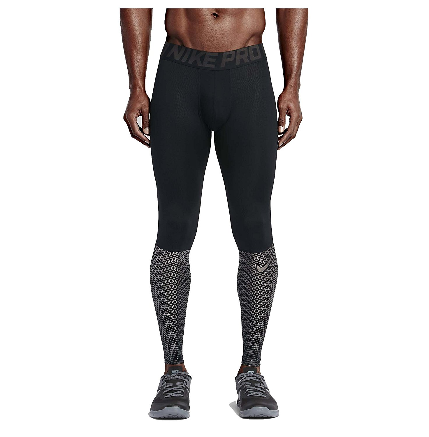 861a857b5f034 Buy Nike Mens Pro Hypercool Max Graphic Tights in Cheap Price on ...