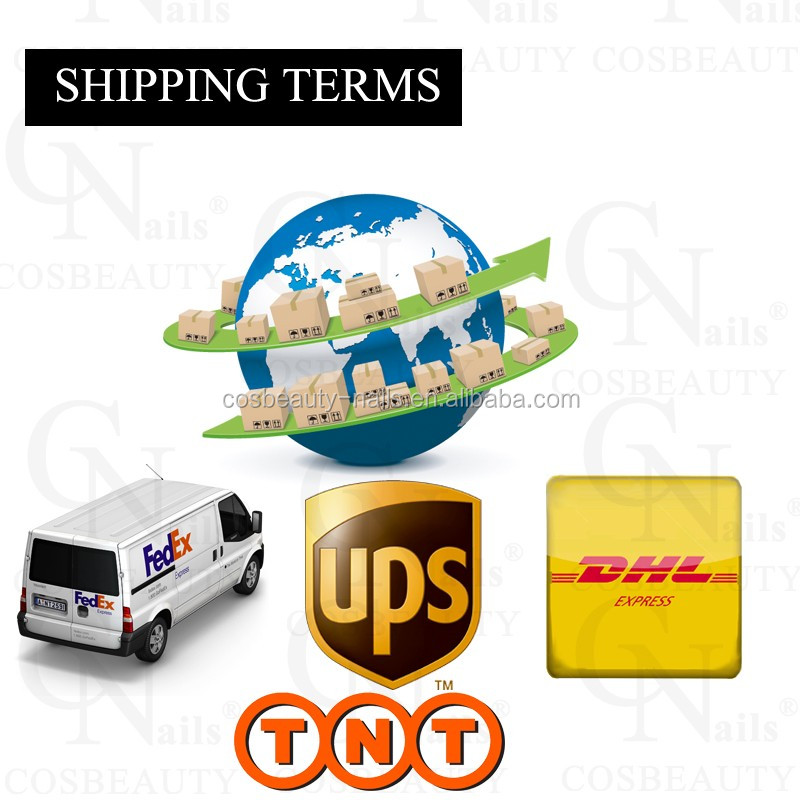 Shipping Terms (2589)-wps