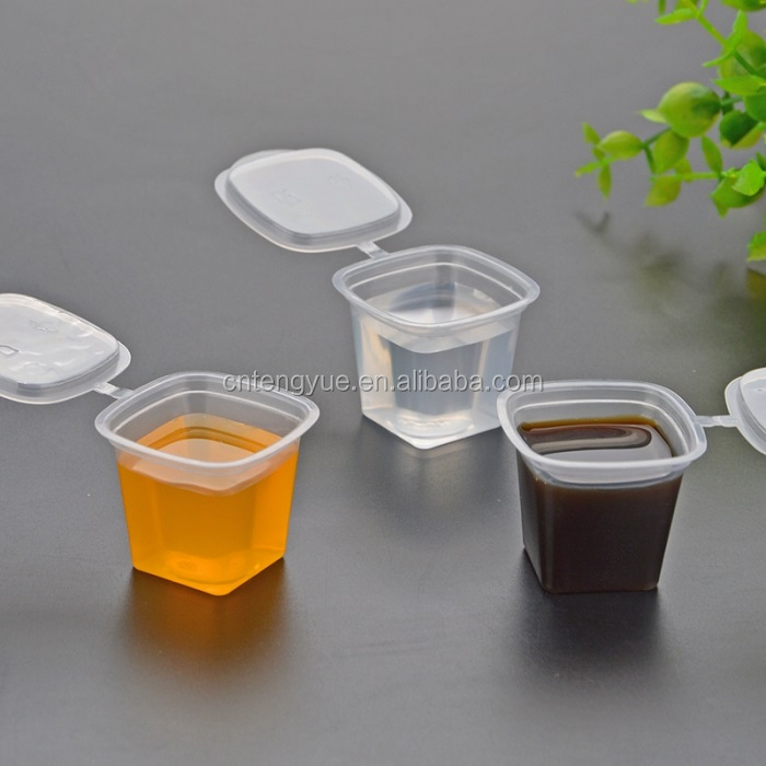 Heat Resistant Plastic Mug disposable plastic cup with lid