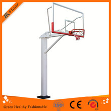 Inground Height Fixed Basketball Stand