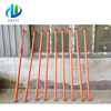 Steel shoring props Adjustable Falsework Prop Concrete Support