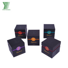 Fashion Gift Box / Luxury Paper Folding Gift Box / Elegant Cosmetic Gift Packaging Boxes